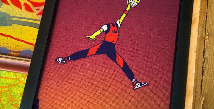Kekli - Jumpman