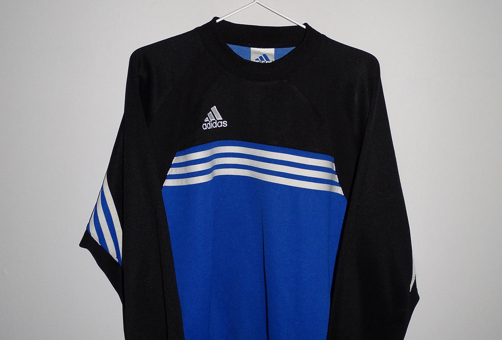 Adidas (Hoodie) - Taille S