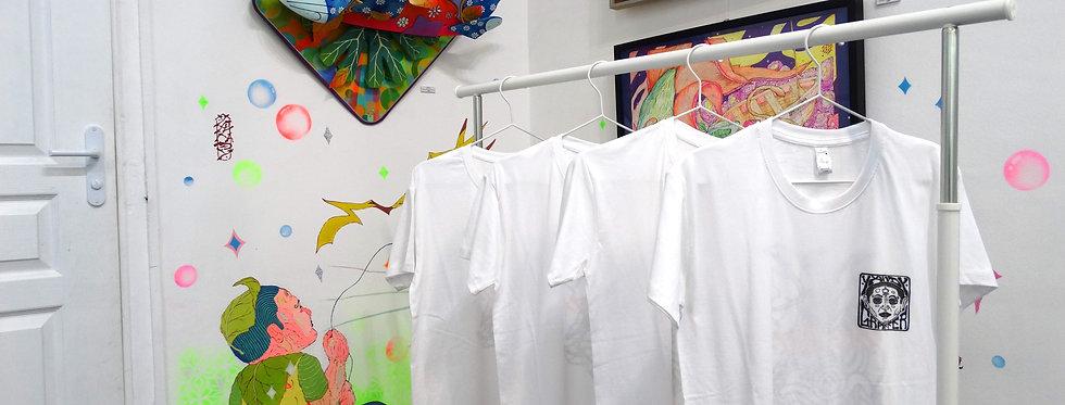 Yandy - T-shirt Paris-Lyon