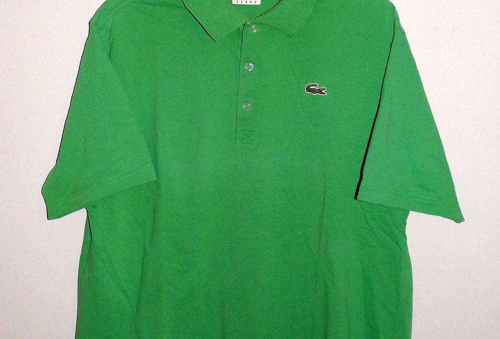 Lacoste (Polo) - Taille M