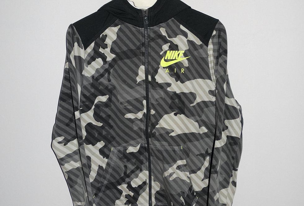 Nike (Sweat Zip) - Taille XS