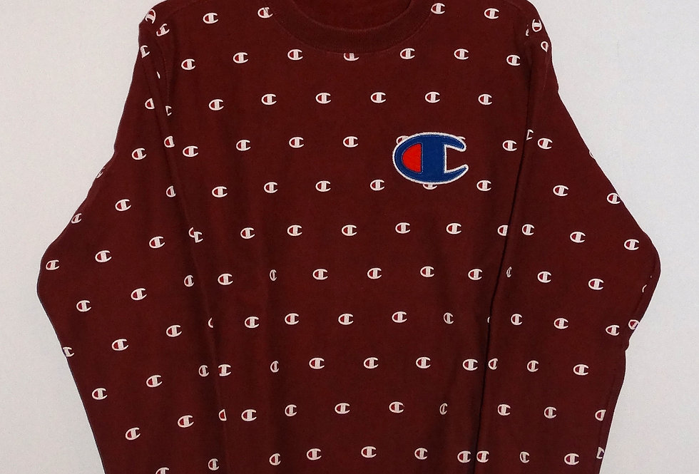 Champion (Sweat) - Taille M