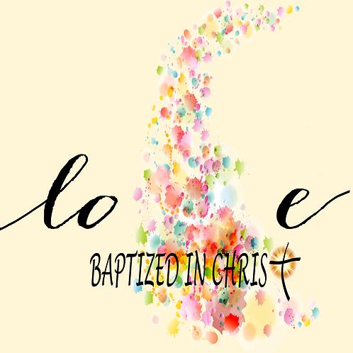 Baptized (babies)