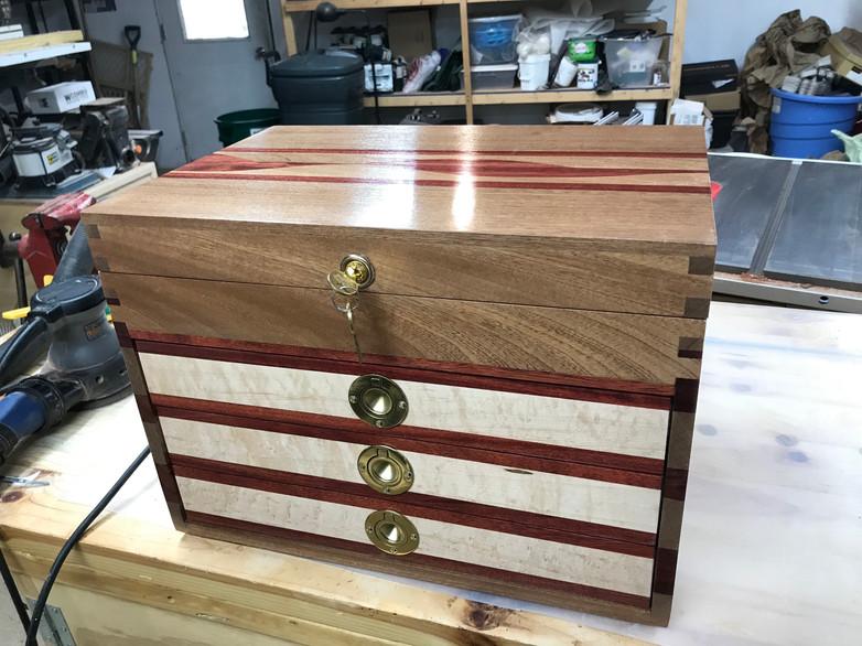 Craftsman Collector's Toolbox