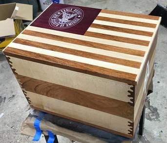 Eagle Scout Box