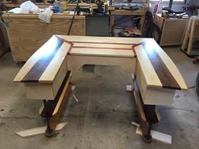 Experimenters Desk