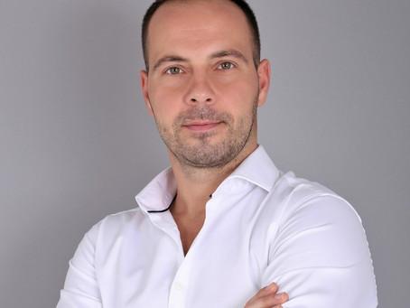 Martin Dubeň as an External advisor in Accounting & Controlling