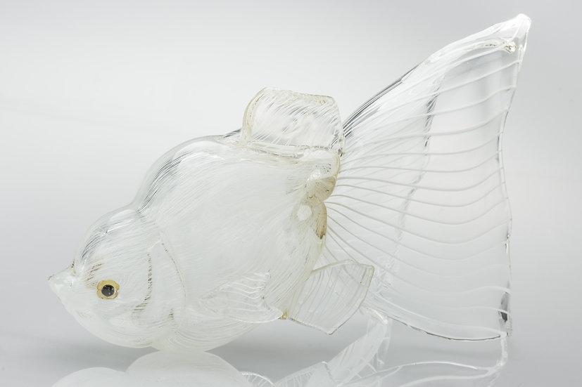 Rino Imada's Glass Fish #3