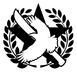 CROW new logo idea1_mono_circle_transpar