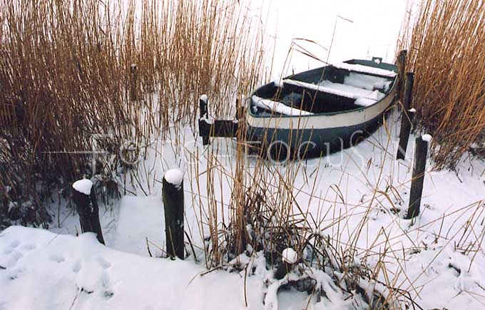 Winterlandscape Color 02