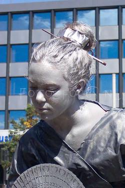 Living statues 2003- 01.jpg