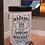Thumbnail: Tambor Decorativo Jack Daniels M - Branco