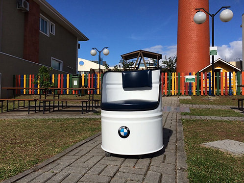 Tambor Poltrona G - BMW
