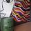 Thumbnail: Tambor Decorativo Sel de Mer - Vintage Tamanho G
