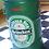 Thumbnail: Tambor Armário-Bar  Personalizado Heinecken- Verde