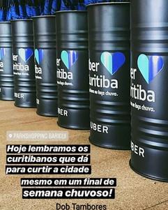 Uber Curitiba