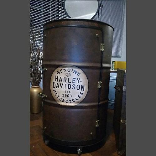 Armario Harley Davidson Vintage