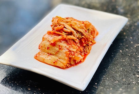 Ohgane Kimchi Special - Delivery or Pick