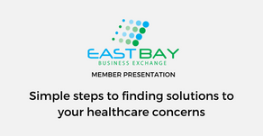 Simple steps to finding solutions to your healthcare concerns