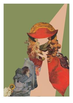 Portrait in Fawn