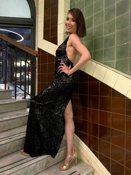 Model - Jodi