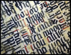 Blackletter Repitions