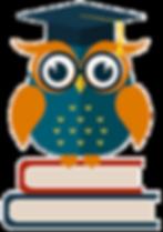 """""""Делаем уроки сами"""" плакат: Логотип ( logotip)"""