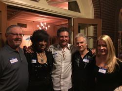 Gary & friends New Orleans