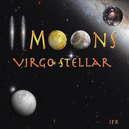 11 Moons by Virgo Stellar