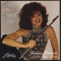 Dance of the Blessed Spirits Jeanne Tarrant