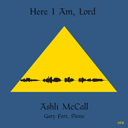 Here I Am, Lord - single