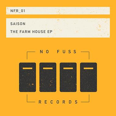 """Saison """"Farm House EP"""""""