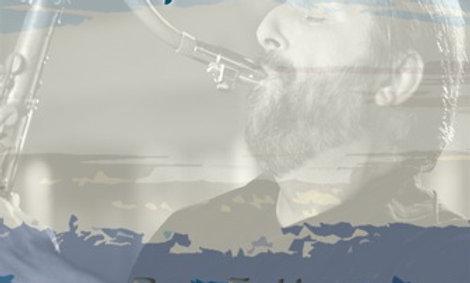 Smooth Jazz Saxman Ron Fattorusso set of 3 CD's