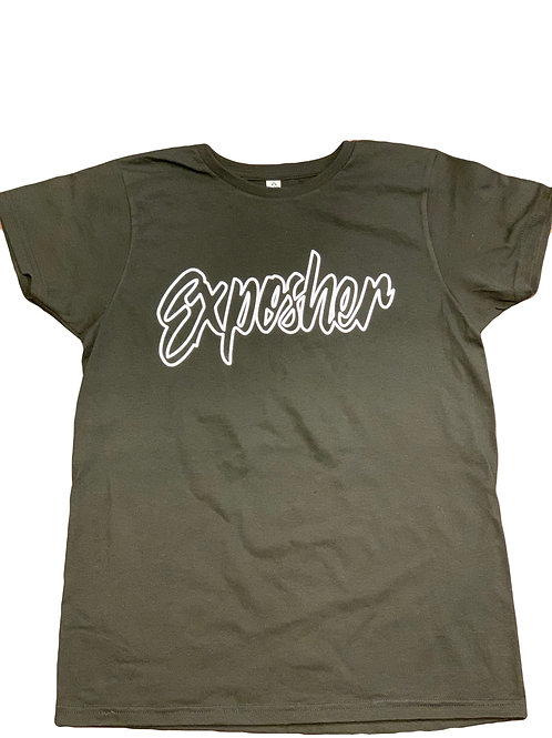 Exposher Girl T-Shirt