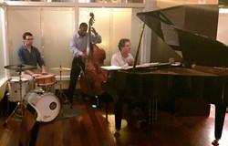 Gary Farr Trio