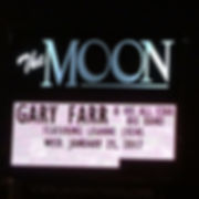 At The Moon