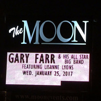 Live at The Moon