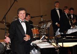 Gary Farr & the band