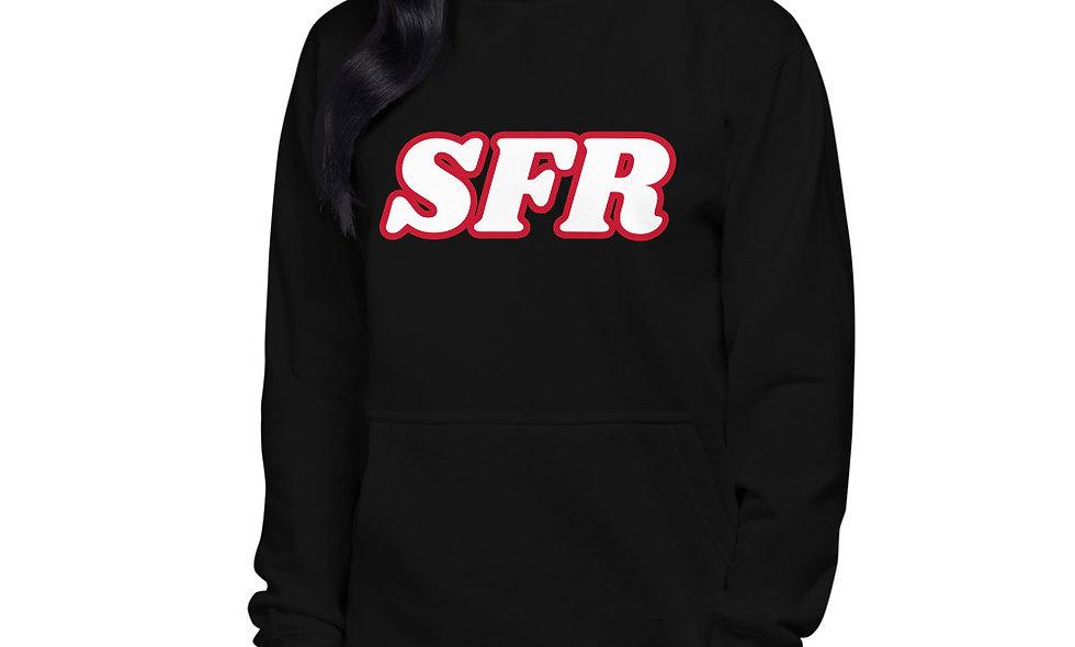 SFR Unisex Hoodie
