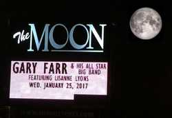 Moon-marquee