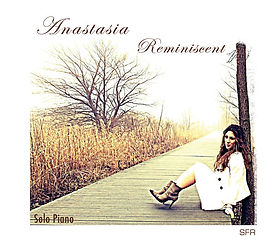 Reminiscent CD by Anastasia