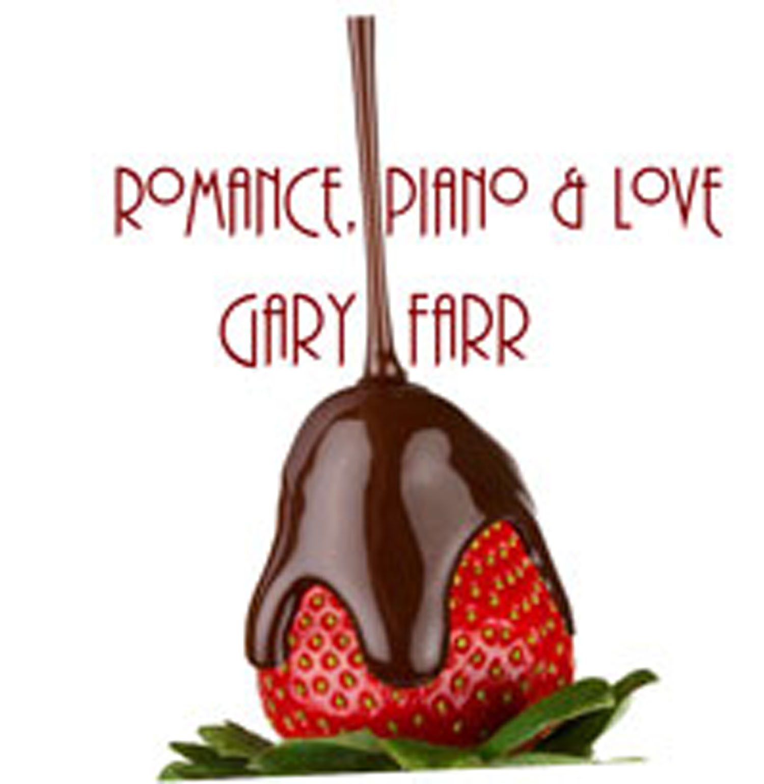Romance, Piano & Love