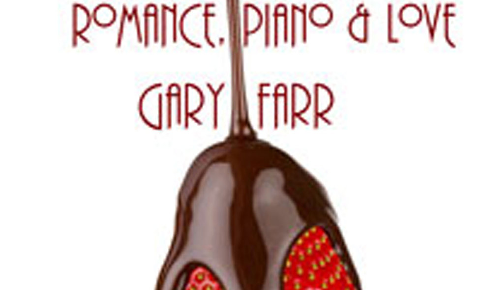 Romance, Piano & Love by Gary Farr