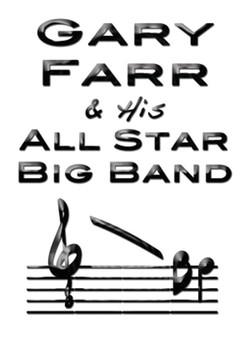 GFAS-logo & music stands