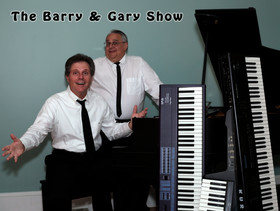 The Barry & Gary Show