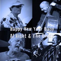 Hit Single Happy New Year Baby