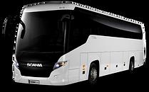 техосмотр автобусы M3