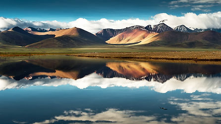 Bafna Holidays Leh Ladakh Tour Packages