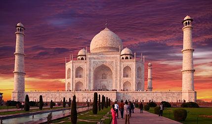 Bafna Holidays Delhi Agra Jaipur Tour Packages