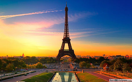 Bafna Holidays Europe Tour Packages